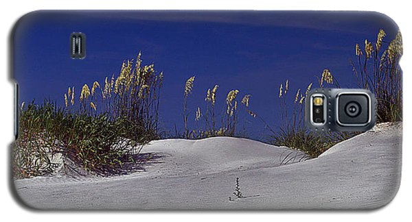 Galaxy S5 Case featuring the photograph Fripp Island by Farol Tomson