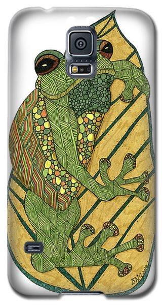 Frog Galaxy S5 Case