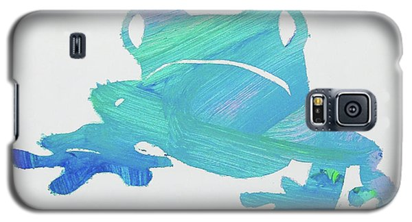 Froggie Friend Galaxy S5 Case