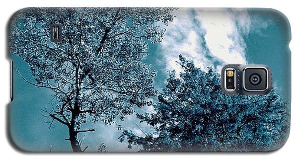 Frollicking Galaxy S5 Case by Elfriede Fulda