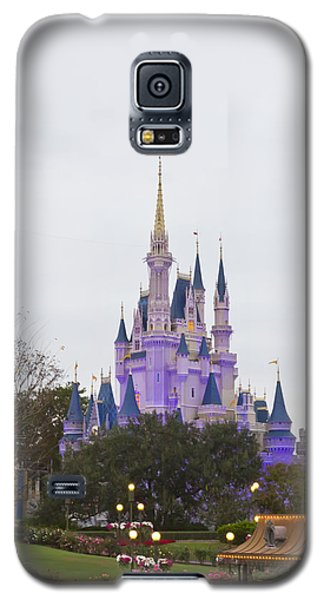 From Across The Yard Galaxy S5 Case