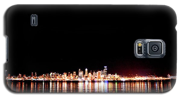 From Alki -wide Galaxy S5 Case