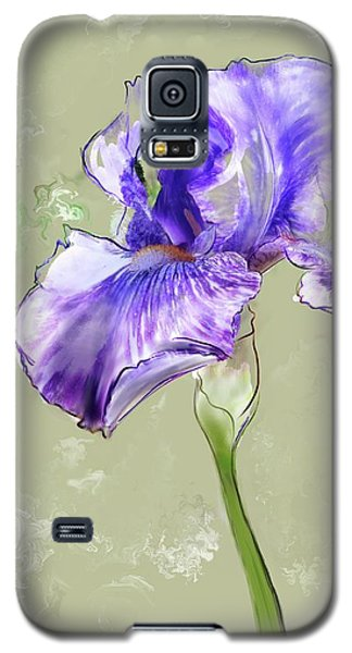 From Charlotte's Garden Galaxy S5 Case