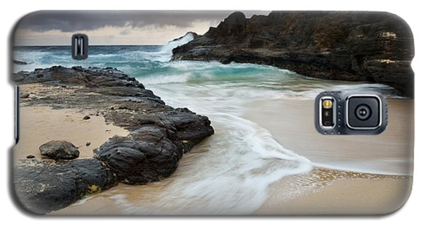 From Here To Eternity Galaxy S5 Case