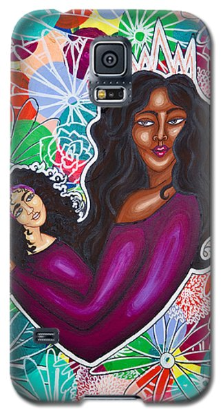 From Mom With Love Galaxy S5 Case