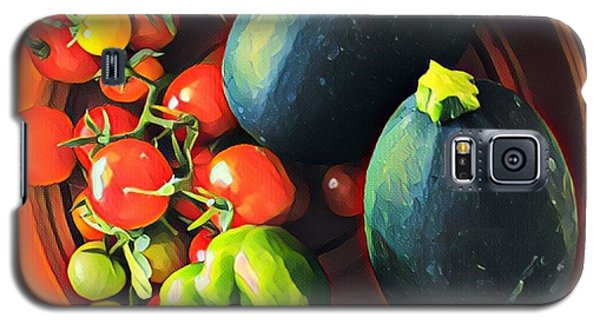 From My Garden Galaxy S5 Case