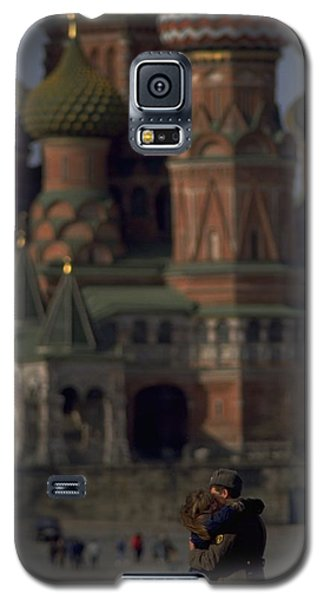 From Russia With Love Galaxy S5 Case