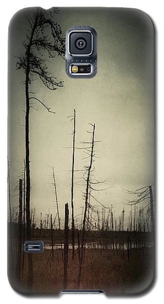 From The Ashes Galaxy S5 Case
