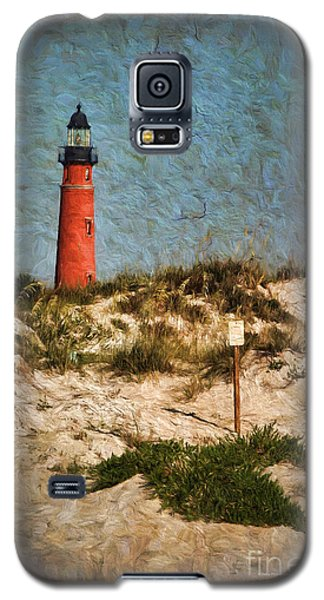 From The Beach Galaxy S5 Case