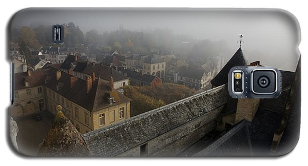 From The Castle Keep Galaxy S5 Case