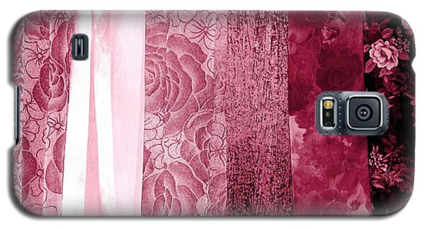 Galaxy S5 Case featuring the photograph From The Chiffonier by Danielle R T Haney