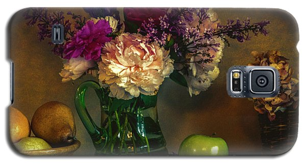 From The Garden To The Table Galaxy S5 Case