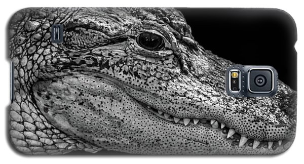 From The Series I Am Gator Number 9 Galaxy S5 Case