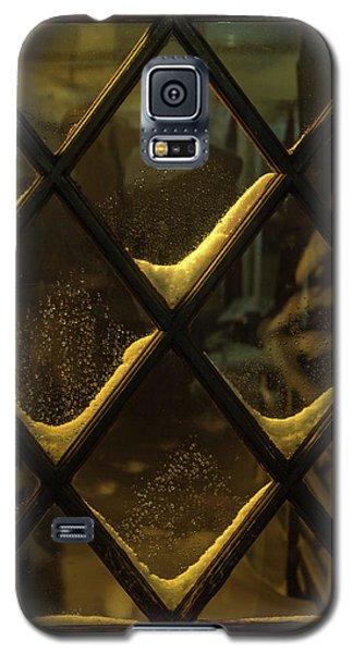 Front Door Galaxy S5 Case
