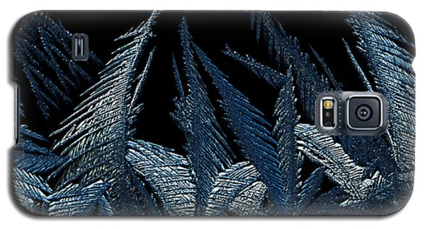 Frost Forest 2015 Galaxy S5 Case