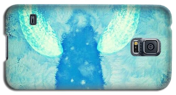 Frosted Angel Galaxy S5 Case