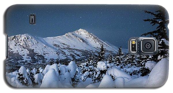 Frosty False Omalley C Galaxy S5 Case