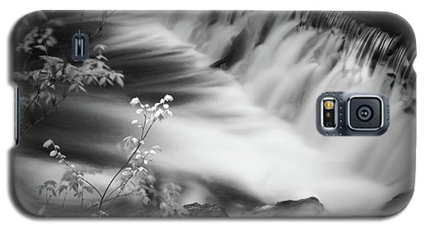 Frothy Falls Galaxy S5 Case