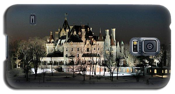 Frozen Boldt Castle Galaxy S5 Case