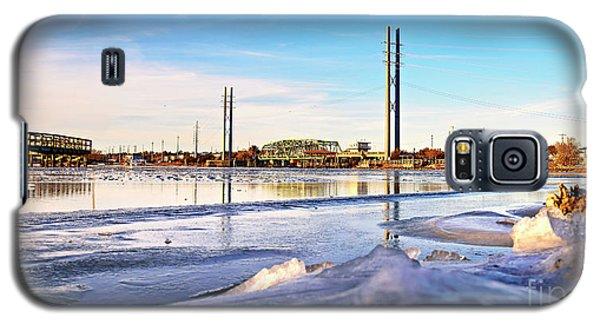 Frozen In Time Galaxy S5 Case