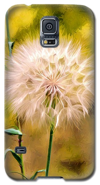 Frozen In Time Galaxy S5 Case by James Steele