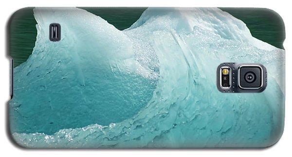 Frozen Motion Galaxy S5 Case