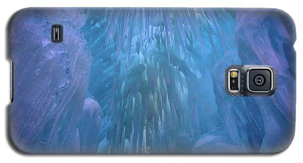 Galaxy S5 Case featuring the photograph Frozen by Rick Berk