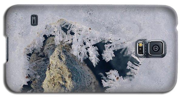 Frozen Rock Galaxy S5 Case