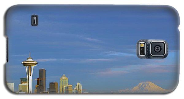 Frpm Kerry Park Too Galaxy S5 Case