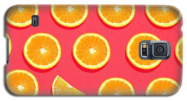 Fruit 2 Galaxy S5 Case