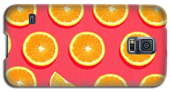 Galaxy S5 Case - Fruit 2 by Mark Ashkenazi