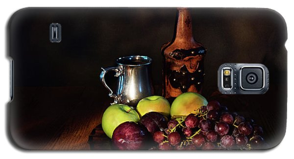 Fruit And Spirit Galaxy S5 Case by Mark Miller