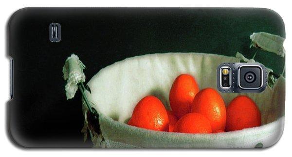 Fruit Art 24 Galaxy S5 Case