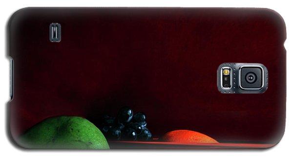 Fruit Art Photograph Galaxy S5 Case