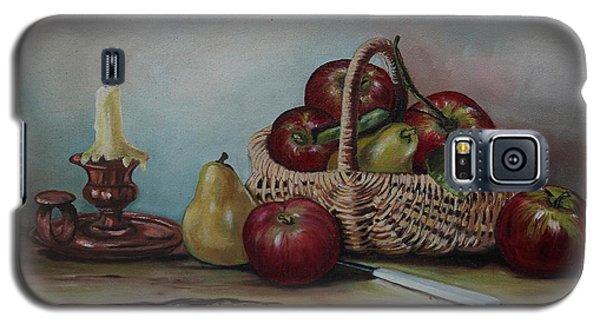Fruit Basket - Lmj Galaxy S5 Case