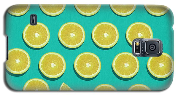 Fruit  Galaxy S5 Case by Mark Ashkenazi