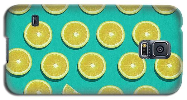 Fruit  Galaxy S5 Case by Mark Ashkenazi