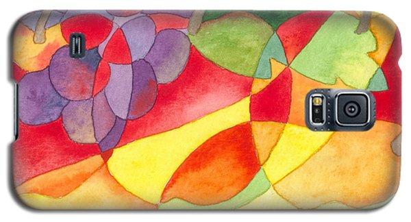 Fruit Montage Galaxy S5 Case by Kristen Fox