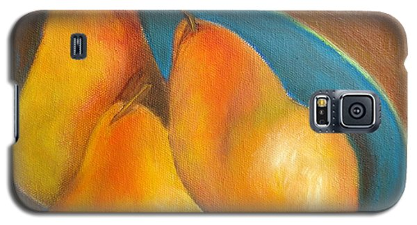 Fruit Of The Spirit--sold Galaxy S5 Case by Susan Dehlinger