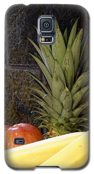 Fruit Pile Galaxy S5 Case