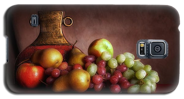 Fruit With Vase Galaxy S5 Case