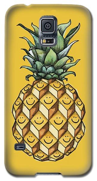 Fruitful Galaxy S5 Case by Kelly Jade King