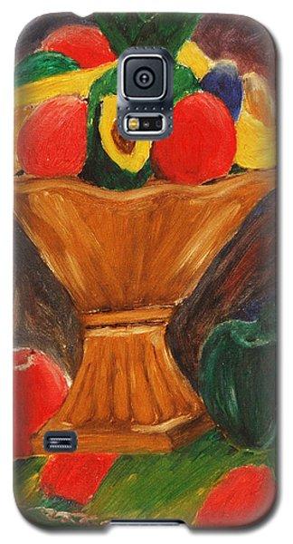 Fruits Still Life Galaxy S5 Case