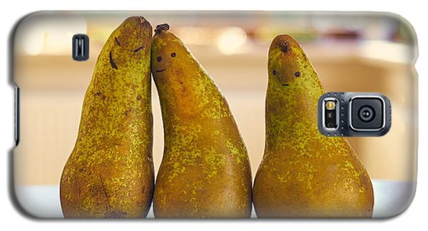 Fruity Family Galaxy S5 Case