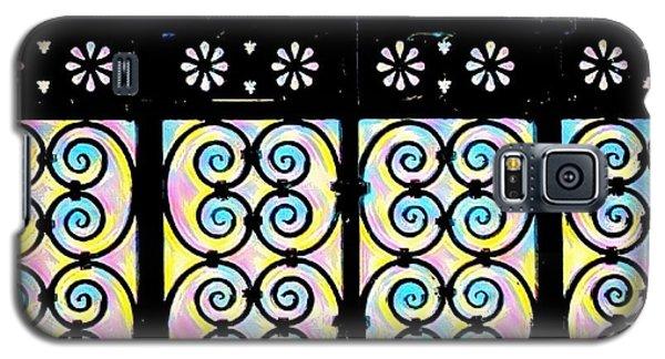 Fuchsia Gate  Galaxy S5 Case
