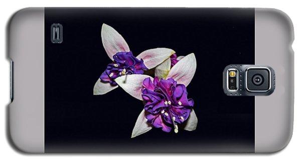 Fuchsia Galaxy S5 Case