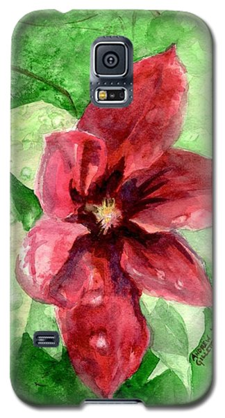 Full Bloom Galaxy S5 Case