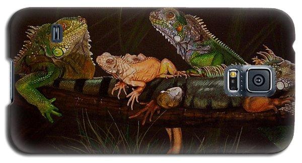 Full House Galaxy S5 Case