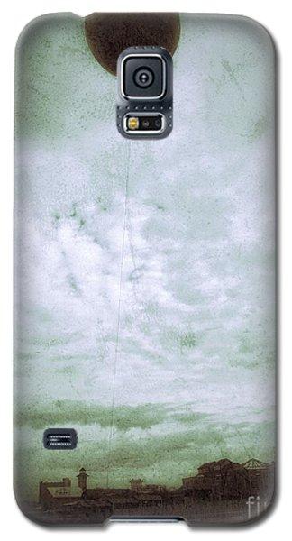 Full Of Hot Air Galaxy S5 Case
