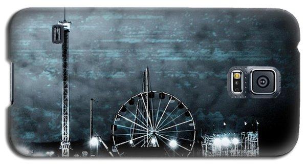 Fun In The Dark - Jersey Shore Galaxy S5 Case